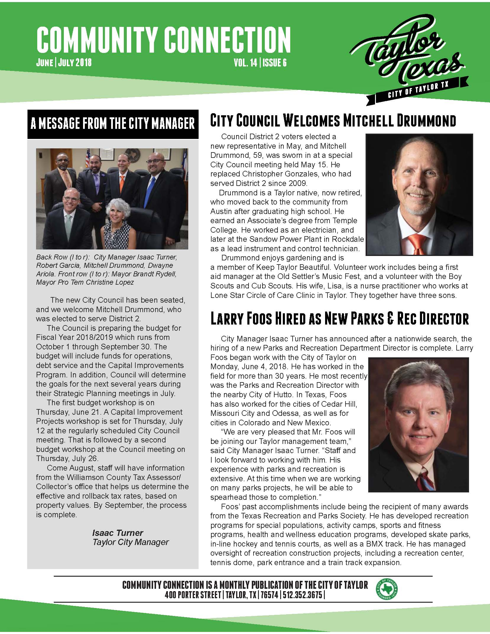 June-July 2018 Newsletter_Page_1