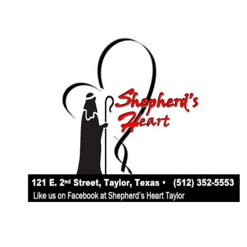 Shepherds Heart Logo Image