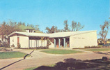 Taylor Public Library 1960