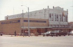 C. R. Anthony Department Store